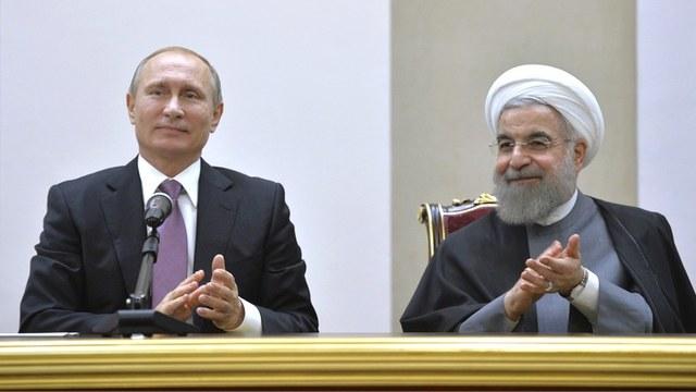 France Info: Прибыль от Ирана без санкций получат те, кто с ним дружил