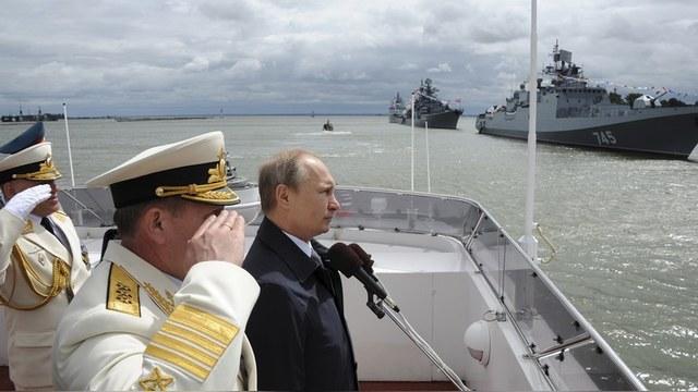 il Giornale: В случае войны Калининград нанесет НАТО максимальный урон