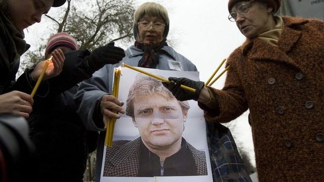 Times: Лондон включил Владимира Путина в дело Литвиненко — ИноТВ