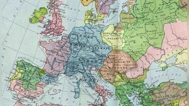 Sunday Times: Мигранты и «агрессия» России ввергают Европу в средневековье