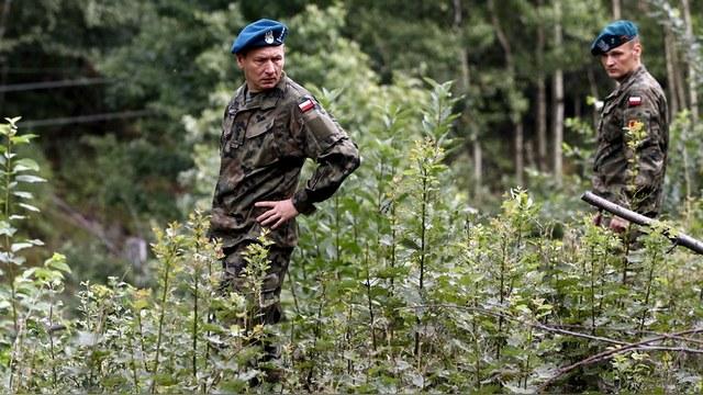 IBT: Польша, Литва и Украина покажут России свою «сдерживающую силу»