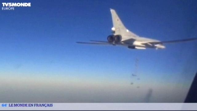 TV5 Monde: При поддержке российских ВКС армия Асада взяла ключевой город юга