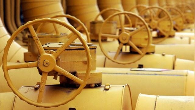 Forbes: Украина успешно заменяет российский газ… российским газом