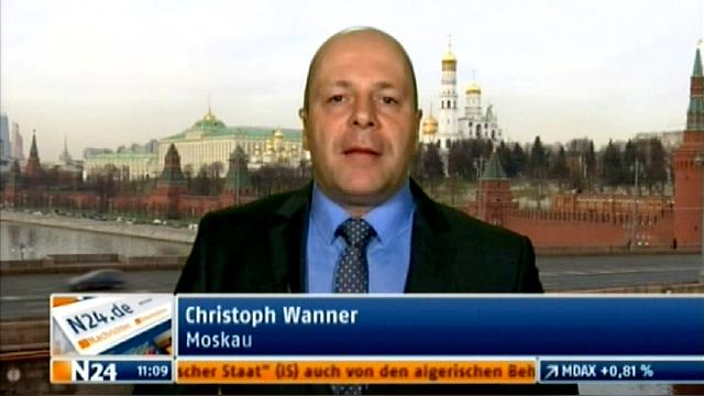 N24: Без отмены санкций Москва не пойдет в Сирии на мировую