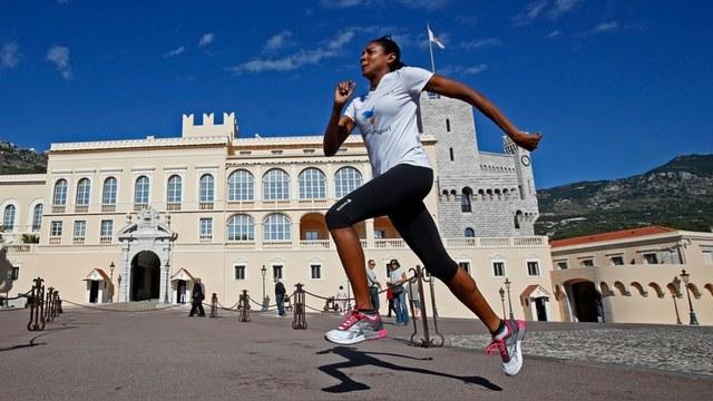 Олимпийская чемпионка из Франции: Россиянам не место на Играх в Рио