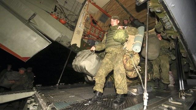 Le Monde: Российские военные в Сирии – больше чем просто инструкторы