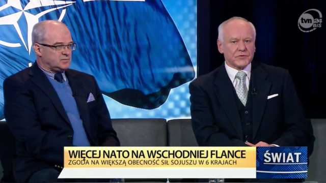 Польские генералы: Ни Европе, ни США без России не обойтись — ИноТВ