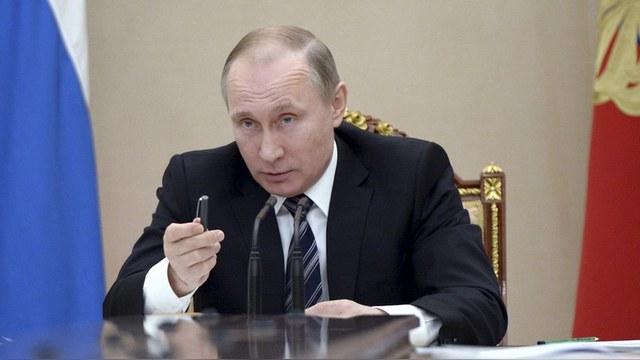 Spiegel: Путин нужен Западу, чтобы оправдать милитаризацию Европы