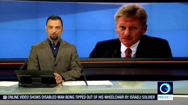 Press TV: Россия отвергла обвинения в обстреле гражданских объектов в Сирии