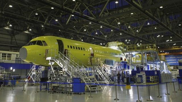 Japan Business Press: С помощью самолета МС-21 России удалось перегнать Америку — ИноТВ