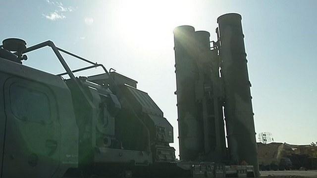 Stern: Ракеты Путина создают «запретные зоны» по всему миру, и это нервирует США — ИноТВ