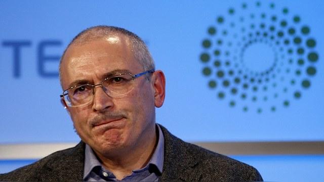 Паводок в Иркутской области: Ходорковский пиарится на бедах россиян