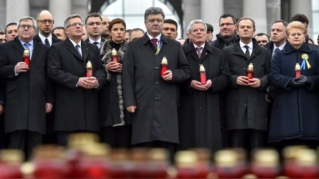 Канадский профессор уличил главарей «майдана» в гибели «небесной сотни»
