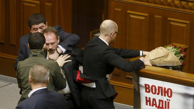 WT: Путин может отдыхать – украинские политики сами развалят свою страну