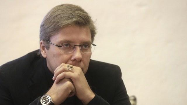 Мэр Риги резко ответил сторонникам запрета русского языка в школах — ИноТВ