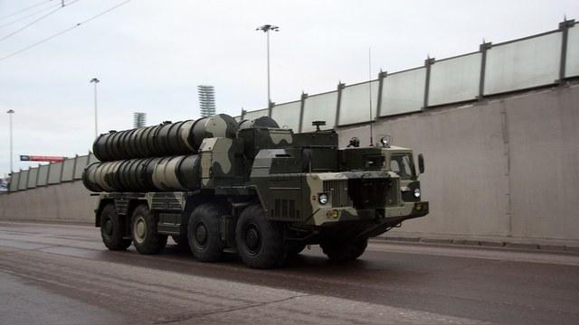 JPost: Из-за сообщений разведки Израиля Россия заморозила поставки С-300 Ирану — ИноТВ