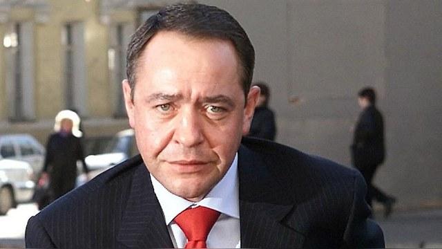 WP: Михаил Лесин скончался от травм головы, нанесенных тупым предметом
