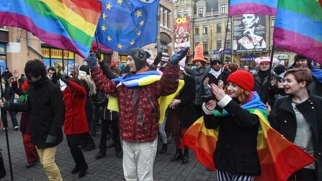 Права гомосексуалистов в великобритании