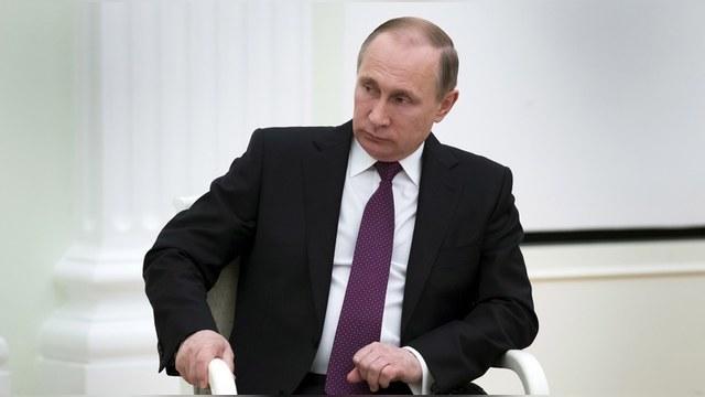 Washington Post: «Автократ» Путин нескоро уступит президентское кресло