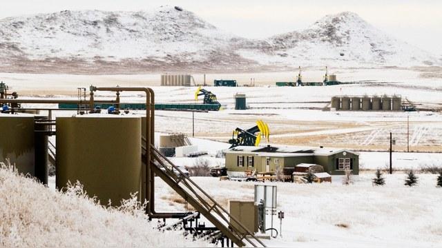 Wall Street Journal: Американский газ в Европе российскому не конкурент