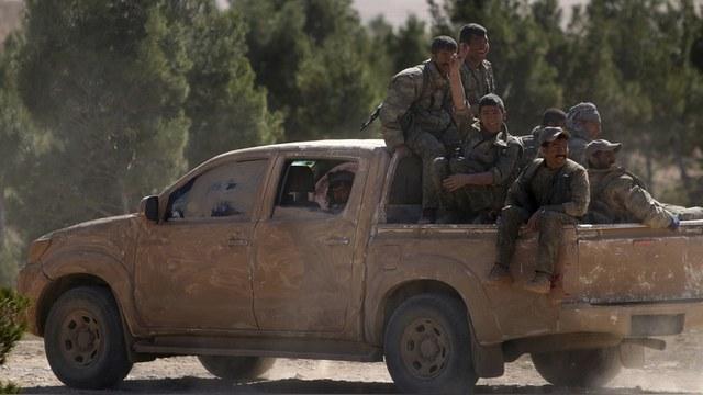 OLJ: Раскаяние боевиков ИГ разбивается о суровость российских законов