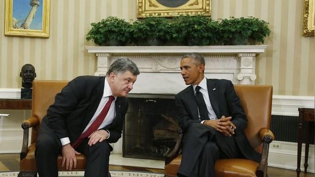 Forbes советует Киеву перестать верить в сказки - никто не придет на помощь