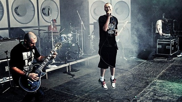 Подробности: Украинские музыканты умоляют не заставлять их петь на мове