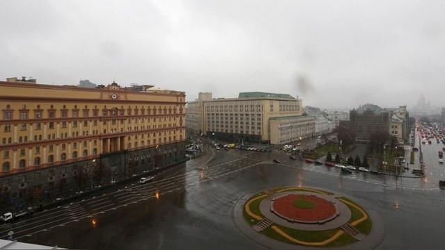 Le Figaro: Москва разоблачила украинского шпиона, несмотря на подготовку в ЦРУ