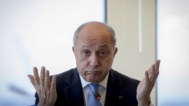 Французский журналист: Ошибка Лорана Фабиуса стоила Украине Крыма