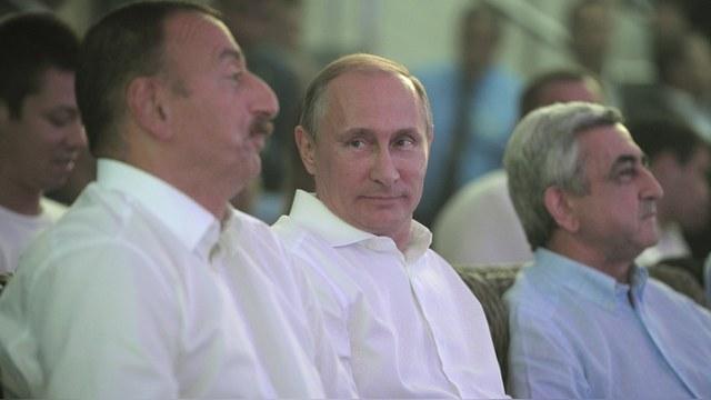 Libération: Москва помешала Вашингтону принести в Карабах мир