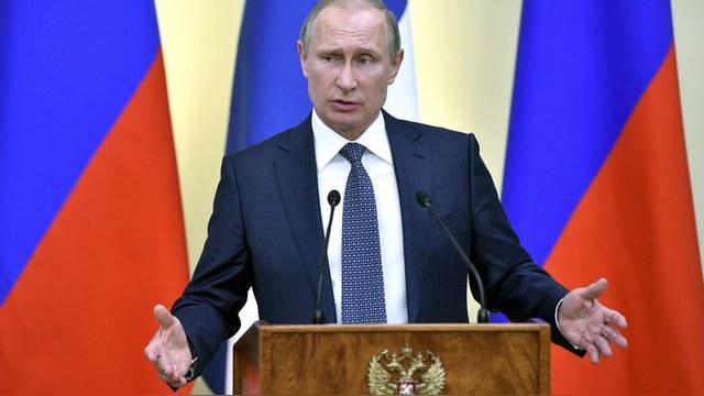 Читатели мировых СМИ вывели «разоблачителей» Путина на чистую воду