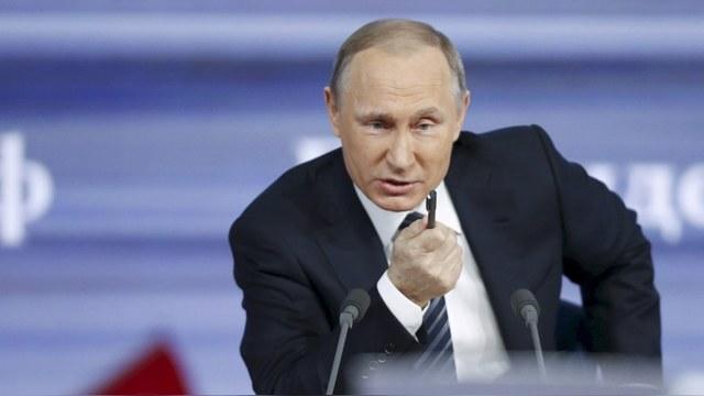 FT: Экономические трудности не мешают Путину менять мировой порядок