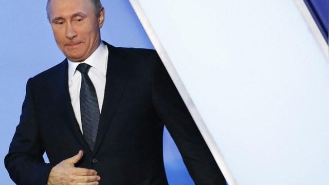 Эксперт Института Брукингса: Панамский скандал — продуманный план Путина
