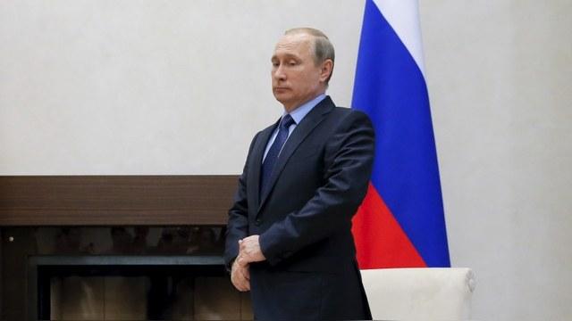 Ottawa Citizen: Путин сочетает в себе черты Нерона, Цезаря и Сталина