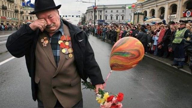 BBC: Западные читатели «присвоили» одинокого советского ветерана