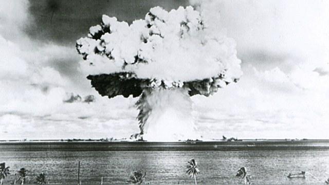 NYT: Ядерные амбиции США, Китая и России ведут мир к новой холодной войне