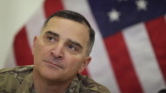 Главком НАТО в Европе: «Россия - величайшая угроза для США»