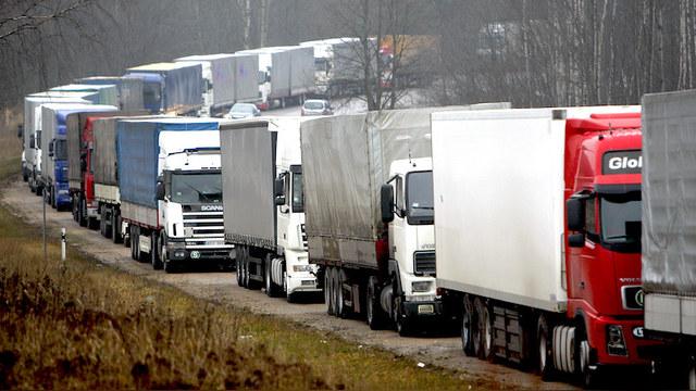 Gazeta Wyborcza: Польша пожалуется в ВТО на Россию и «Платон» — ИноТВ