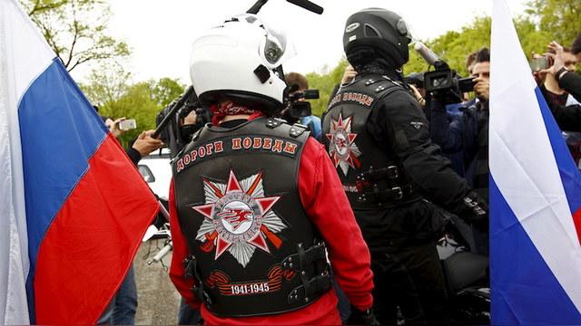 Знаменитый мотопробег поссорил Польшу и РФ