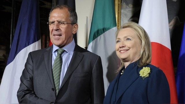 Fox: РФ и США могут быть союзниками, но наступают друг другу на пятки — ИноТВ