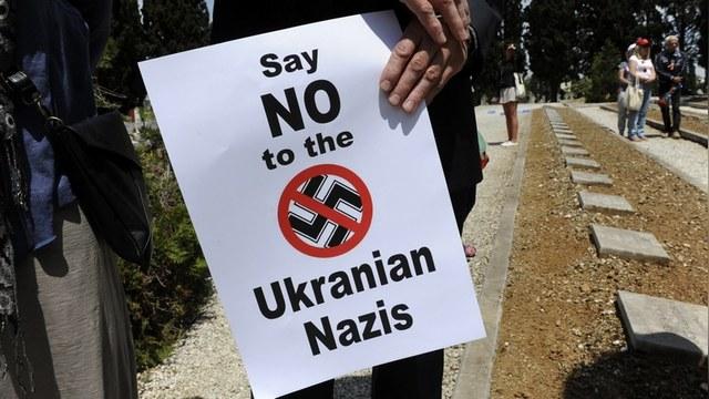 FP: Украинский историк стирает преступления ОУН и УПА в угоду Киеву