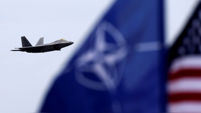 Nation: НАТО у границ России напомнило Стивену Коэну о нацистской Германии — ИноТВ