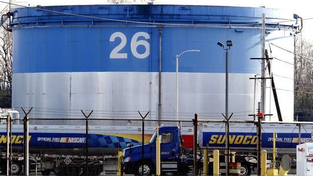 Die Welt: У США потенциал маловат, чтобы вытеснить «Газпром» из Европы — ИноТВ