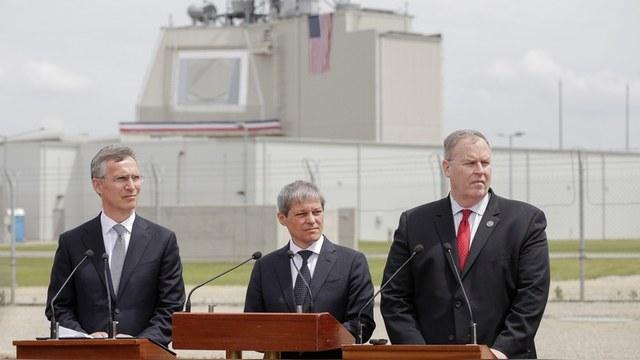 Le Temps советует НАТО признаться: ПРО направлена против России  — ИноТВ