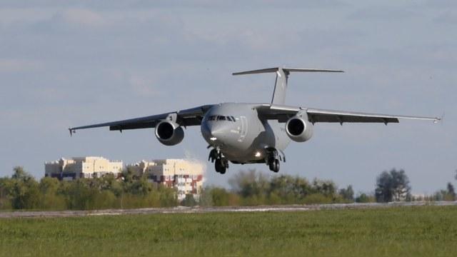 Daily Sabah: Украина поможет Турции производить самолеты — ИноТВ
