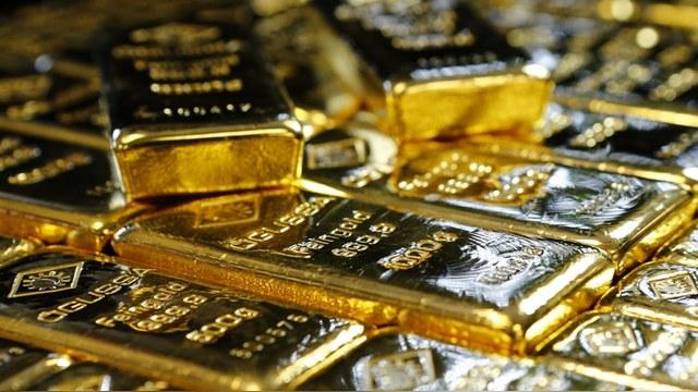 El Pais: Россия и Китай скупают золото из опасений скорого ослабления доллара