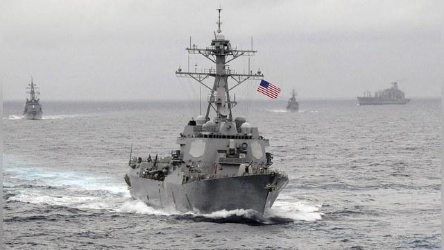 WP: США должны защитить либеральный миропорядок от России и Китая
