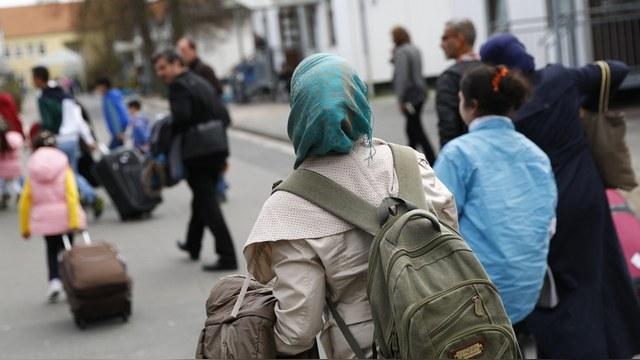 Welt: Москва подогревает беспорядки в Германии «чеченскими беженцами»