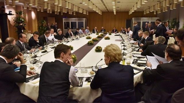 SZ: Санкции – это символ европейского единства, и отменить их нельзя — ИноТВ