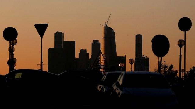 Санкции и дешевая нефть лишь укрепят российскую экономику